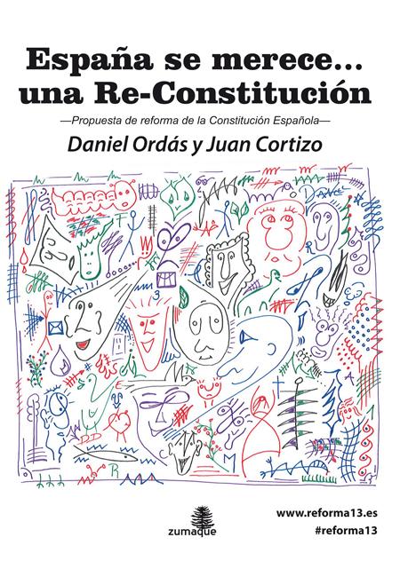 ESPAÑA SE MERECE… UNA RE-CONSTITUCIÓN